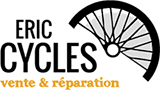 Eric Cycles Logo
